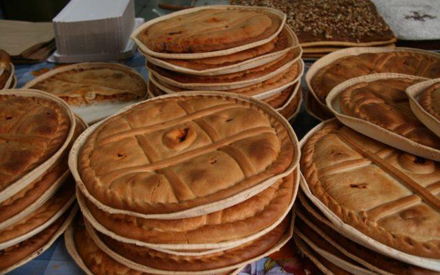 Empanadas gallegas diversia