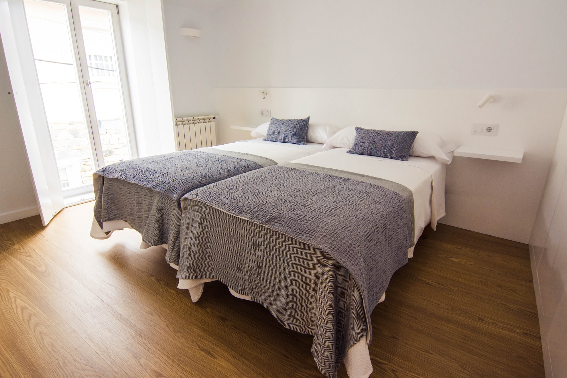 Casa Adro habitaciones